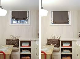 Basement Window Curtains Curtains For Basement Windows 100 Images Small Basement Window