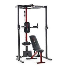 Squat Bench Rack For Sale Weider Pro Power Rack