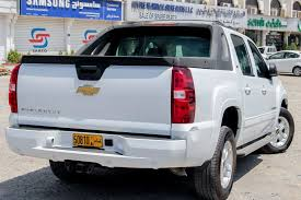 2012 chevrolet avalanche al farooq automotive
