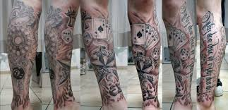 leg sleeve tattoos design ideas tattoo design and art