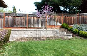 home design decorative cinder blocks retaining wall deck home