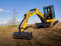 next generation mini excavators unveiled by jcb