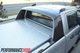 Ford Ranger Truck Accessories - ford ranger wildtrak review performancedrive