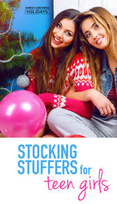 awesome stocking stuffers for teenage girls christ centered holidays