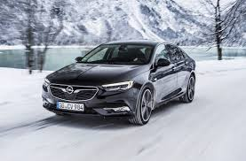 opel insignia 2017 white awd 2018 holden commodore insignia grand sport revealed