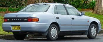 1995 toyota camry partsopen