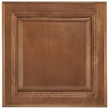 shop shenandoah bluemont 12 875 in x 13 in cognac maple raised