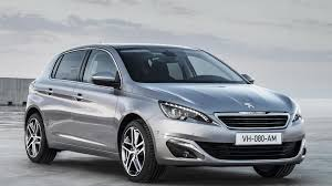car peugeot 308 peugeot 308 named european car of the year