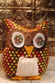 77 best my favorite owls pillow images on pinterest owl pillow