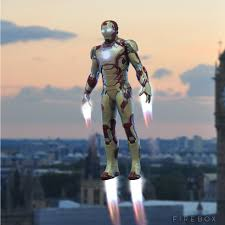 an iron man suit for sale this may be one of the coolest things