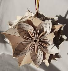 harry potter origami tree ornament aftcra