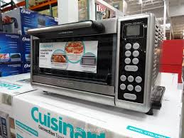 Toaster Oven Convection Oven Cuisinart Convection Toaster Oven