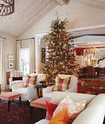 living room christmas decor living room with natural nuance and