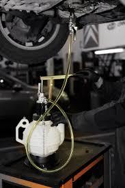beta tools manual pump oil filler no 1884 in oil change equipment