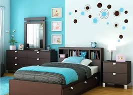 brown and turquoise bedroom turquoise color bedroom medium size of design black and white