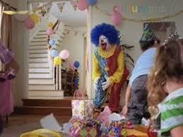birthday clowns it tougher than you think i ll take that stab a clown party