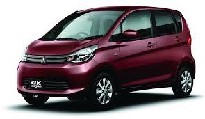 mitsubishi admits rigging fuel economy test 4 models named