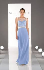 stylish bridesmaids dresses at instyle bridal in sydney