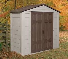 Suncast Shed Shelves suncast b52 mini storage shed 7 1 2 ft x 3 ft