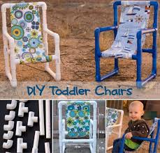 Armchair For Toddlers Best 25 Pvc Chair Ideas On Pinterest Kids Camping Chairs