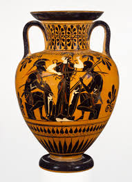 Greek Vase Painting Techniques An Overview Of Athenian Painted Ceramic Vases Article Khan Academy
