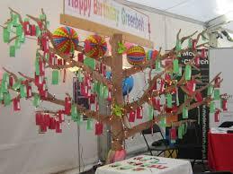 birthday wish tree pcn britain at greenbelt 2013photos pcn britain