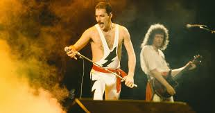 Who Sings Every Light In The House Is On Freddie Mercury 10 Things You Didn U0027t Know Queen Singer Did