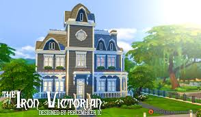 Small Victorian Houses Share Your Newest The Sims 4 Creations Here Page 11 U2014 The Sims