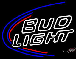 bud light lighted sign custom neon signs for home bar in uk neon bar beer signs for sale
