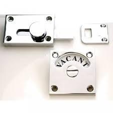 Bathroom Door Handles Traditional Vacant U0026 Engaged Indicator Bolt For Bathroom U0026 Toilet