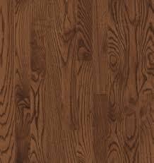 Hardwood Floor Doorway Transition Red Oak Hardwood Flooring Dark Brown C138 By Bruce Flooring