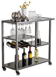 holly u0026 martin holly and martin zephs transitional bar cart
