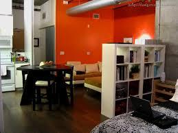 elegant small studio apartment ideas with big design ideas for
