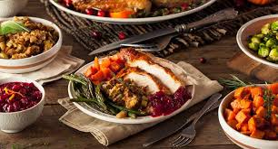 pre made turkey dinner from crmr kitchen and butcher calgary
