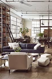 home design best loft living rooms ideas on pinterest home design