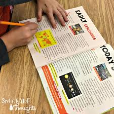 twas the night before thanksgiving lesson plans november 2016 3rd grade thoughts