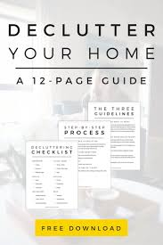 Free Home Best 25 Clutter Free Home Ideas On Pinterest Clutter Control