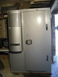 frigo chambre froide vente conteneur frigo occasion boxinnov chambre froide occasion le