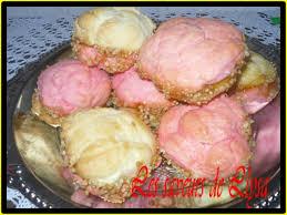 cuisine lella gateaux sans cuisson halwat elambout ou biscuits à l entonnoir les saveurs de llysa