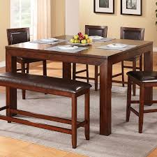 steve silver mango counter height dining table hayneedle