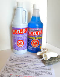 How To Wash Walls by Rog Com An Amazing Cleaner That Hotels Use To Clean Tubs And