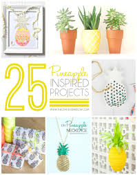 Pineapple Trend by 25 Pineapple Projects