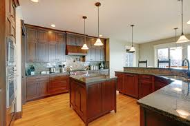 Wood Floor Kitchen by 46 Kitchens With Dark Cabinets Black Kitchen Pictures