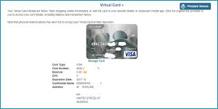 electronic gift cards how do i order a visa card pulse