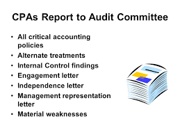 sarbanes oxley act sox corporate and auditing accountability