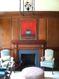painting over wood paneling blog u2014 hidell brooks gallery