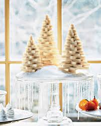 deck the halls and eat them too edible holiday decor ideas