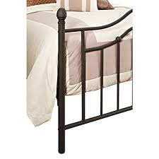 vintage style queen full size rustic bed frame rustic bedroom