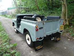 land rover series 3 off road wja 991k 1972 series 3 land rover soft top land rover centre