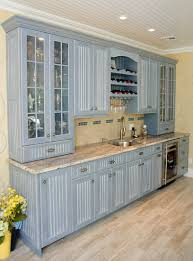 custom home bars design line kitchens in sea girt nj large built in wall unit home wet bar